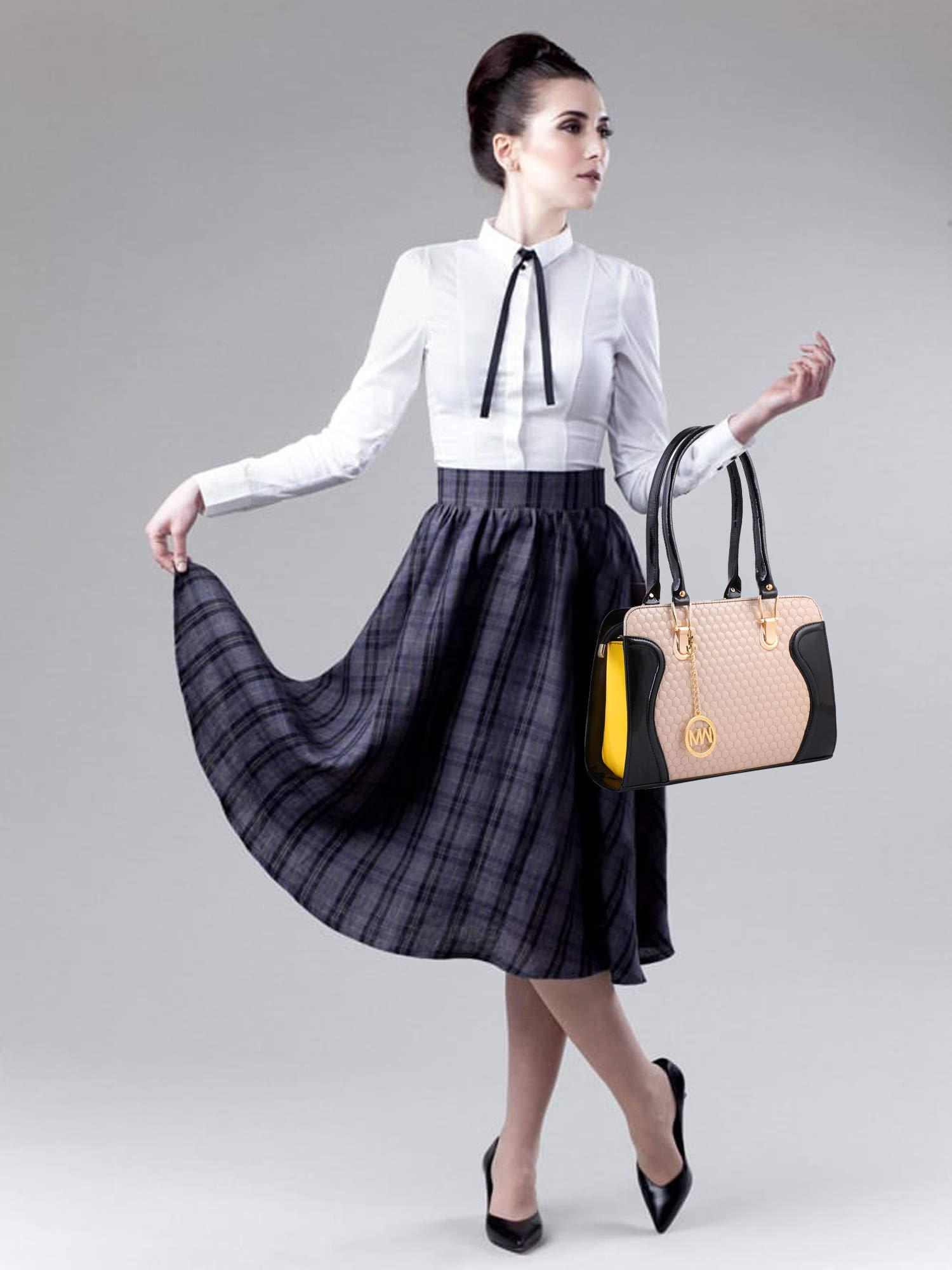 24e56a77a94 Women Marks Women s Handbag and Wallet (Black