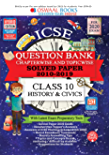Oswaal ICSE Question Bank Class 10 History and Civics Chapterwise & Topicwise (For March 2020 Exam) Old Book