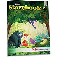 Blossom Moral Story Book for Kids 1 Years to 10 Years Old in English | 31 Fairy Tale Stories with Colourful Pictures…