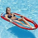 Kerlis Matelas Gonflable Semi-immergé Spring Float