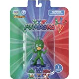 Pj Masks Pencil Toppers 1 PC Blister (S1) - Gekko for Kids 3+ & Above