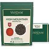 Hojas de té Oolong de alta montaña de Himalaya (50 tazas), 100gr, TÉ OOLONG PARA PÉRDIDA DE PESO, 100% de té de desintoxicaci