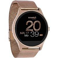 X-WATCH 54029 JOLI XW PRO - Ladies Smartwatch - iOS - Pedometer Watch - Fitness ...