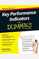 Key Performance Indicators For Dummies Paperback