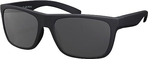 Sonnenbrille UV 400 La Optica Herren Männer Leicht Sport - Einzel/Doppelpacks