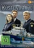 Küstenwache - Die komplette sechste Staffel