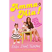 Amma Mia: Stories, advice and recipes from one mother to another