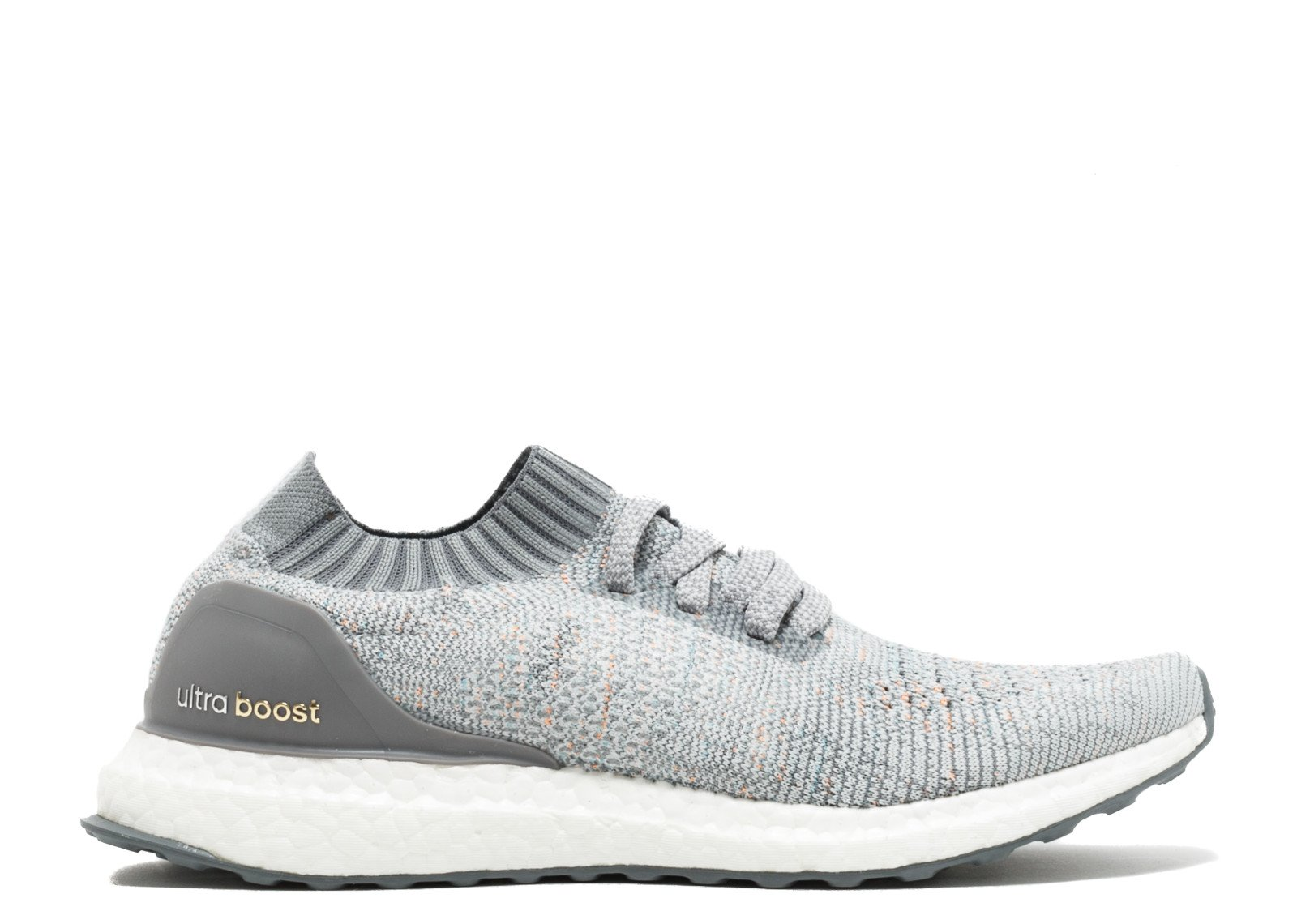 71pk281ud6L - adidas Men's Ultraboost Uncaged Running Shoe (Grey)