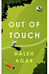 Out of Touch: The heartbreaking and hopeful must read Kindle Edition