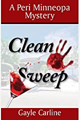 Clean Sweep (Peri Minneopa Mysteries) Kindle Edition