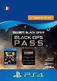 Call of Duty: Black Ops 4 - Pass Black Ops - Season Pass Edition   Code Jeu PS4 - Compte français