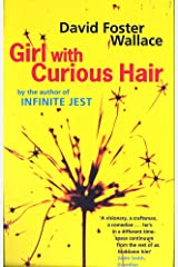 Girl With Curious Hair Paperback