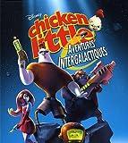 Best Disney Jeux PC - Disney's Chicken Little : Aventures Intergalactiques [Code Jeu Review