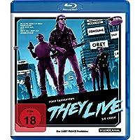Sie leben [Blu-ray]