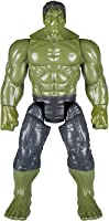 Avengers: Infinity War Titan Hero Hulk Özel Figür