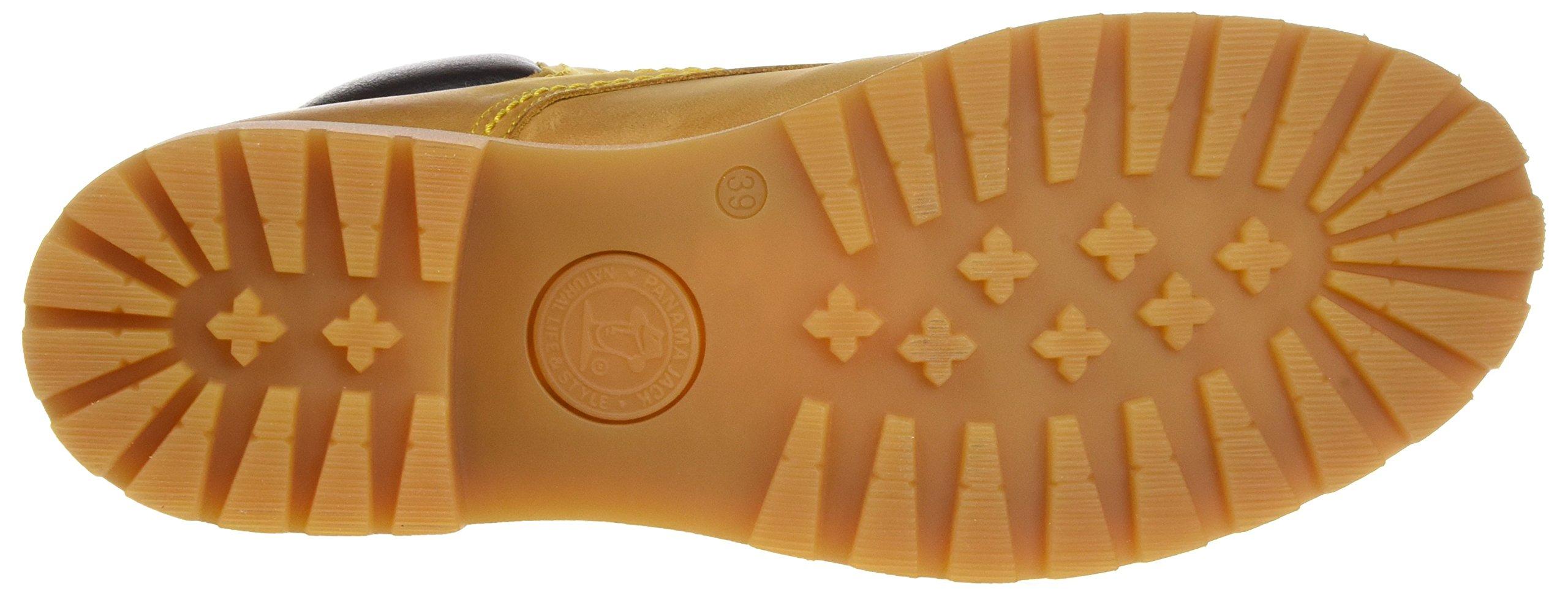 Panama Jack Panama 03 B1, Zapatos de Cordones Brogue Mujer
