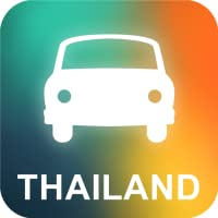 Thailand GPS Navigation
