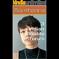 3 Indian Bhabhi Stories