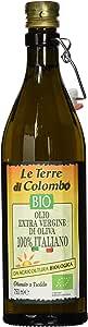Le Terre di Colombo Olio Extra Vergine di Oliva - 750 ml