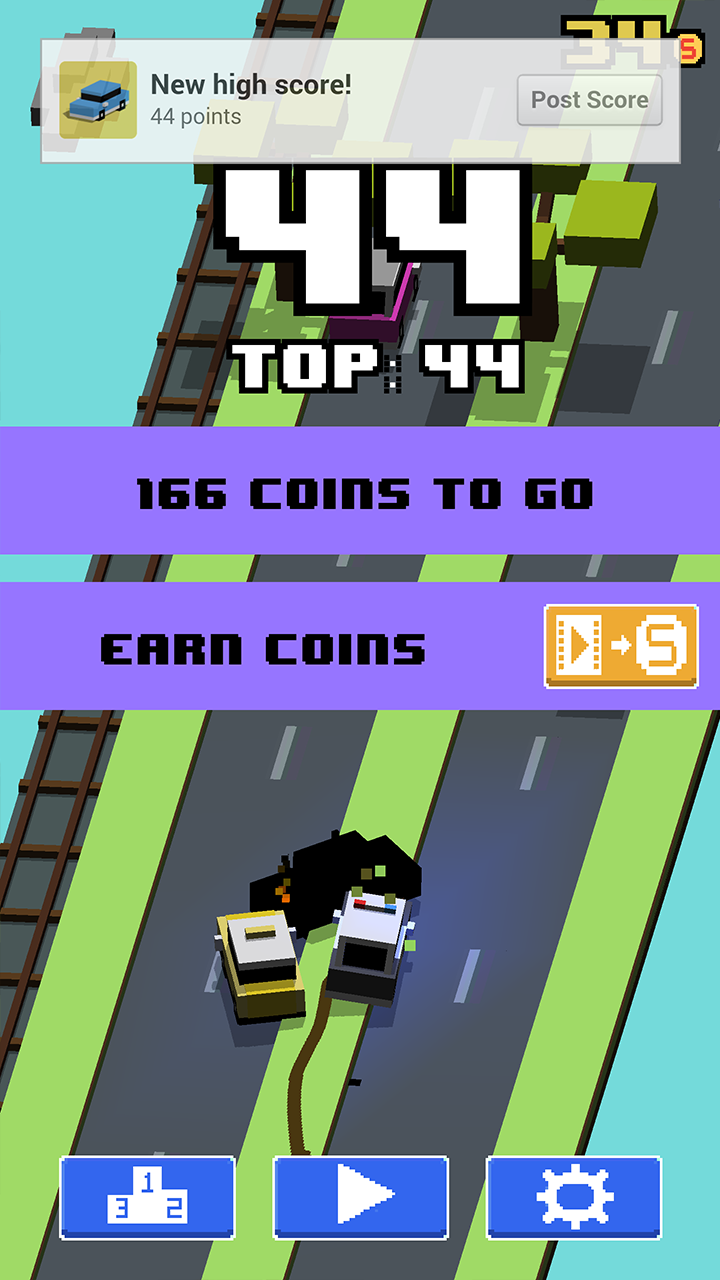 Smashy Road Appstore For Android Learn Electronic Circuit Download Apk Aptoide
