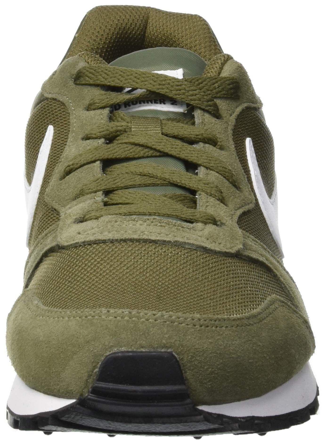 Nike MD Runner 2, Zapatillas de Running Hombre, EU