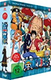 One Piece - TV-Serie Box Vol. 19 (Episoden 575-601)
