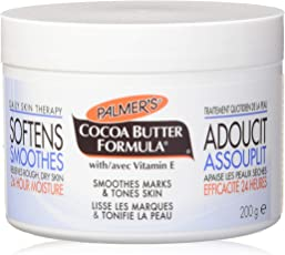 Palmer's Cocoa Butter Formula Heals Softensrough Dry Skin, 200g