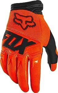 Fox Dirtpaw Gloves Race Blue White S Auto