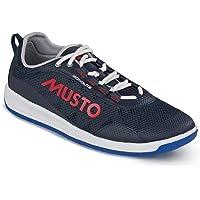Musto Dynamic PRO Lite Sailing Yachting e Dinghy Shoes Navy - Unisex - Una Combinazione avanzata di Comfort e…