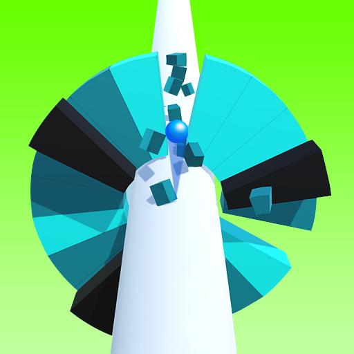 Tower Round Hit