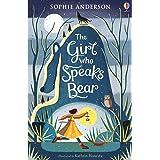 The Girl who Speaks Bear: 1