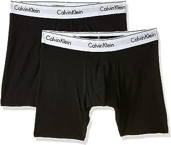 Calvin Klein Men's Brief Shorts (Pack of 2)