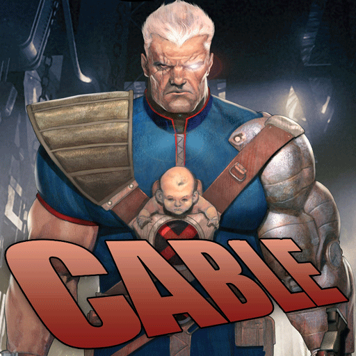 Cable (2008-2010) (Collections) (6 Book Series)