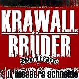 Auf Messers Schneide (LTD. CD + DVD Digipak)