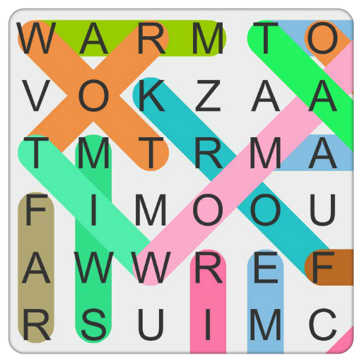 Word Search Unlimited - Free