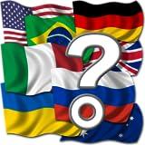 LOGO QUIZ: Flaggen raten