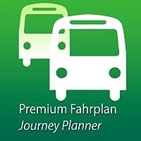 A+ Fahrplan Frankfurt
