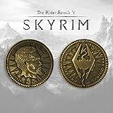 Fanattik- Elder Scrolls-Flip Coin-The Empire Is Law, 2C5B5DF415