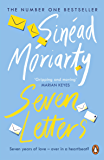Seven Letters: The emotional and gripping new page-turner from the No. 1 bestseller & Richard and Judy Book Club author