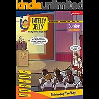 iNTELLYJELLY- Junior_Feb'20 edition.: Intelligent reading is fun! (IJJR0220)
