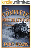 The Complete Hester Lynton Mysteries (English Edition)