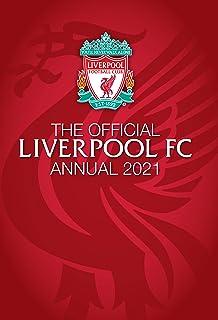 official liverpool 2021 desk calendar desk easel amazon co uk danilo promotions ltd books official liverpool 2021 desk calendar