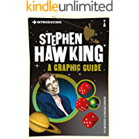 Introducing Stephen Hawking: A Graphic Guide (Introducing...)