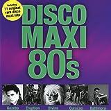 Disco Maxi 80's Vol. 1