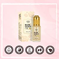 The Beauty Co. Rose Gold Oil, 25 ml