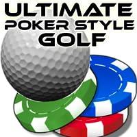 Ultimate Poker Style Golf