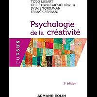 Psychologie de la créativité - 2e édition