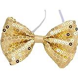Widmann Sequined bow tie