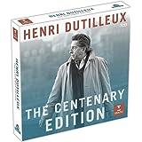 Henri Dutilleux: The (Coffret