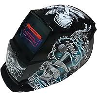 Auto Obscurcissement Solaire Casque de Soudage ARC TIG MIG Welding Helmet Lentille Masque de Soudeur Masquage Kangzy40029
